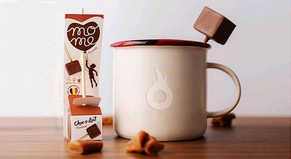 caramel cho-o-lait