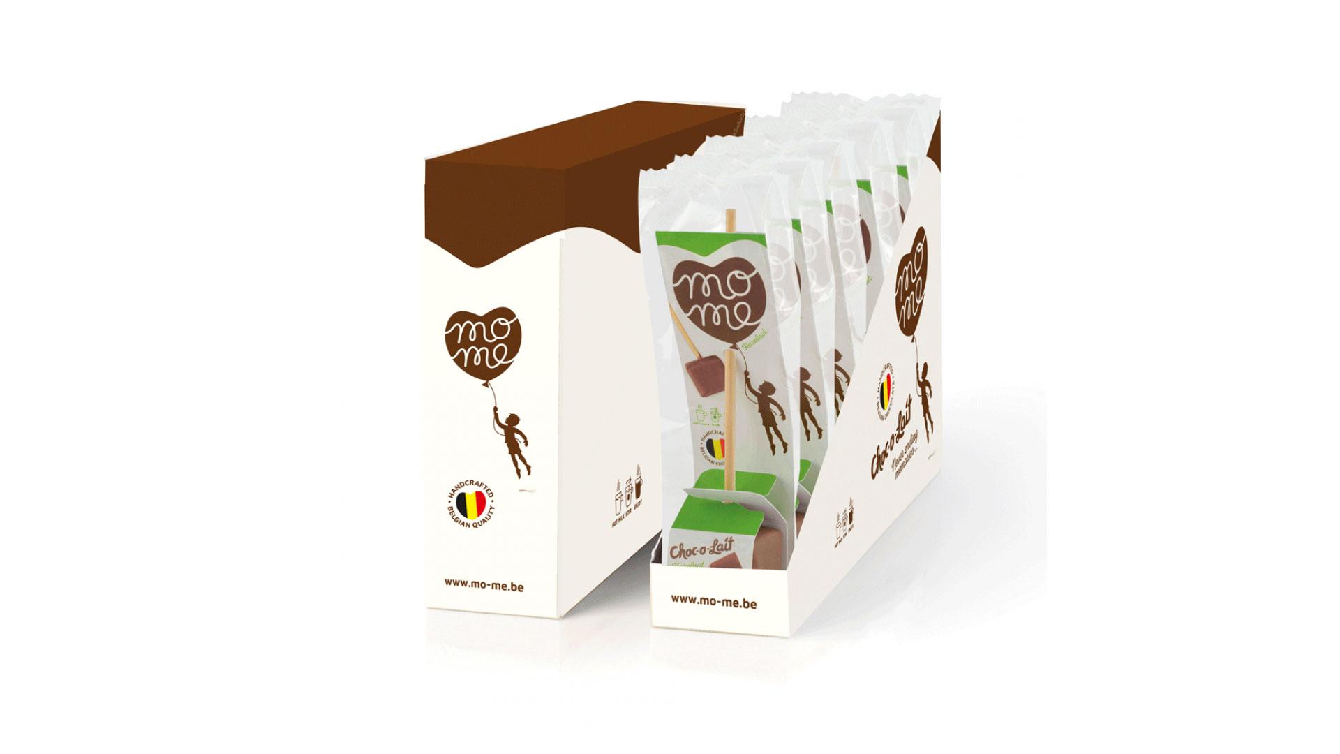 hazelnut milk chocolate choc-o-lait