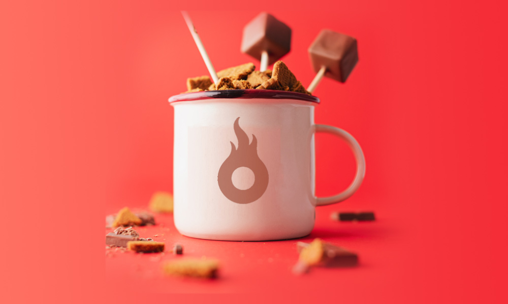 speculoos hot choc